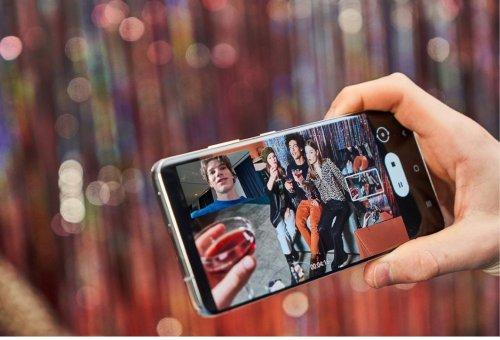 Galaxy S21, calidad de imagen por su inteligencia artificial