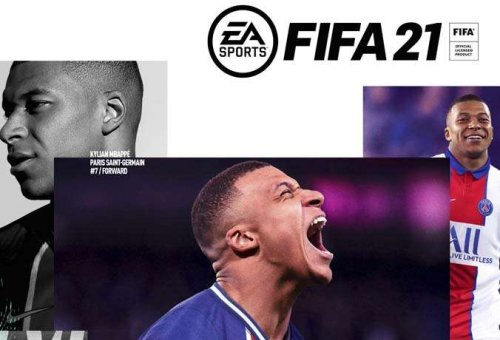 EA - Player 8 cover image