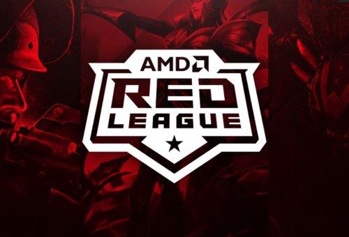 Inscripciones femeninas para AMD Red League están abiertas