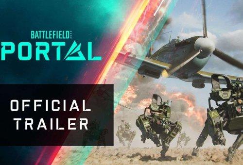 Battlefield Portal, lo nuevo de Ripple Effect Studios