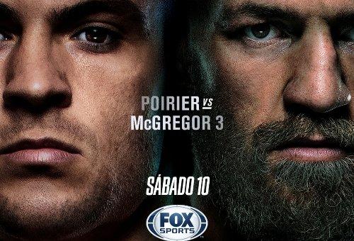 Poirier vs McGregor: lo que necesitas saber de la pelea UFC 264