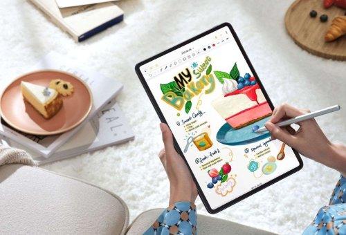 Huawei muestra nuevos productos basados en HarmonyOS 2