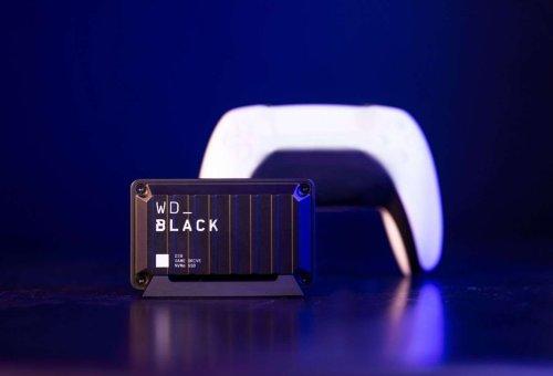 Western Digital lanza nuevas memorias de almacenamiento