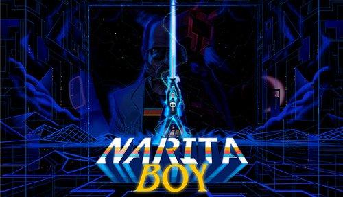 Narita Boy, una delle collector's edition più costose di sempre include il cabinato del gioco