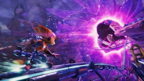 Insomniac Games Director of Core Technology Talks PS5 SSD Expansion