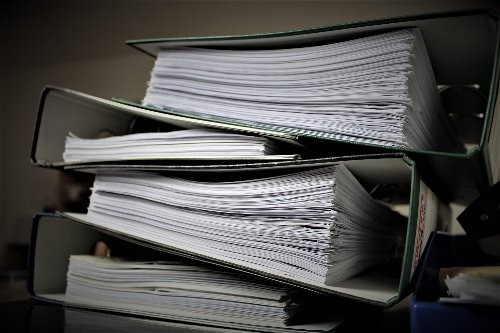 Simple and Practical Tips That Will Help You Organize Your Business Documents Better
