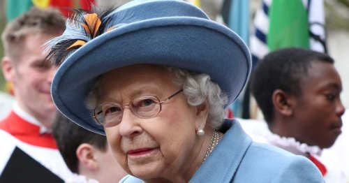 Queen 'put her foot down' to remove Harry and Meghan's titles
