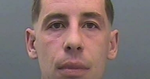 Call 999 if you see this wanted man from Devon