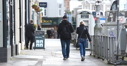 Mutley is Plymouth's Covid hotspot as cases rise