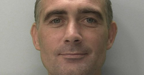 Fake postman raided frail pensioners' homes