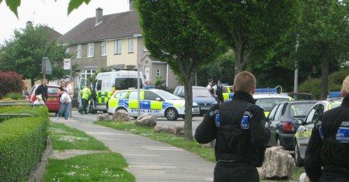 Eight children Tasered by Devon and Cornwall Police