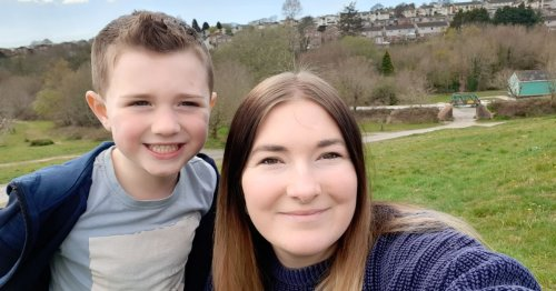 Young Southway mum furloughed from her job stands for election