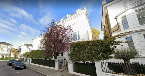 Plymouth's most expensive house compared to national average