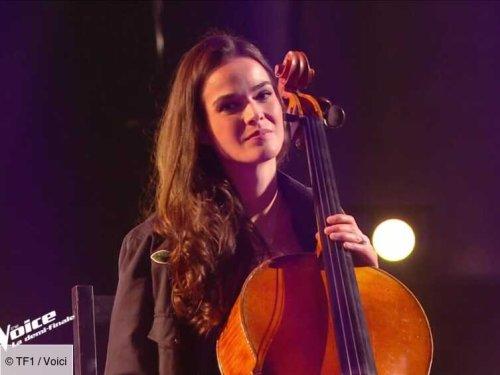 Vianney : sa compagne Catherine Robert est passée inaperçue lors des demi-finales de The Voice