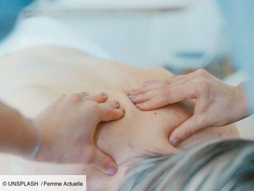 Douleurs musculaires : c'est prouvé, cette astuce peut vraiment les soulager