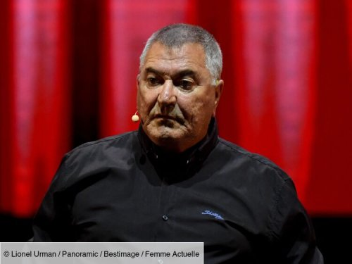 Jean-Marie Bigard boudé par le public : son concert est remplacé… par un loto