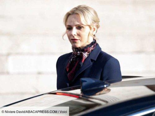 PHOTO Charlène de Monaco proche du roi des Zoulous : son physique interpelle les internautes