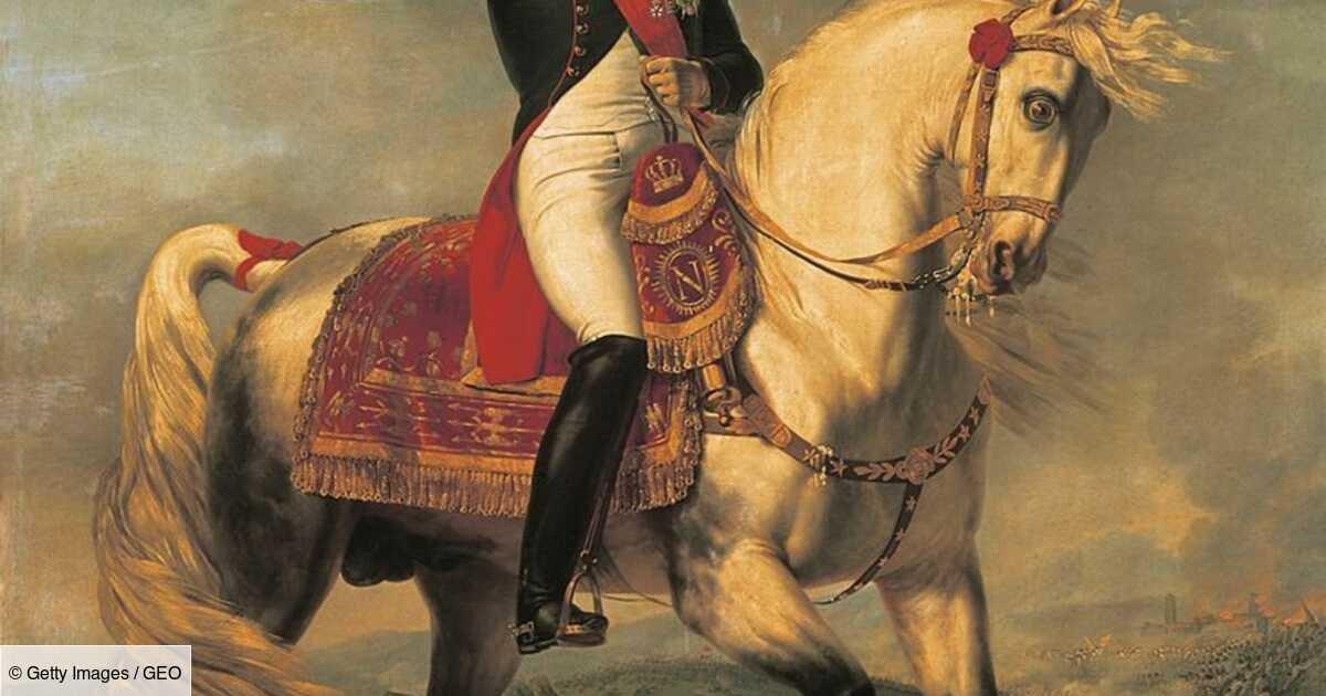 Mort de Napoléon : de rumeurs en rumeurs