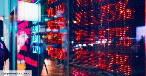 La Bourse risque un krach, selon la Banque d'Angleterre, gare à des ajustements sur l'inflation, les taux et la croissance !