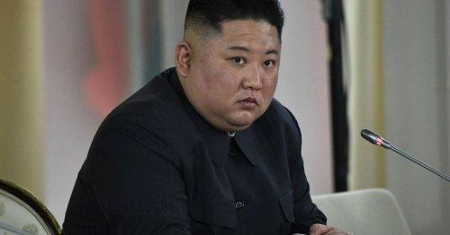La Corée du Nord aurait testé un missile balistique lancé depuis un sous-marin