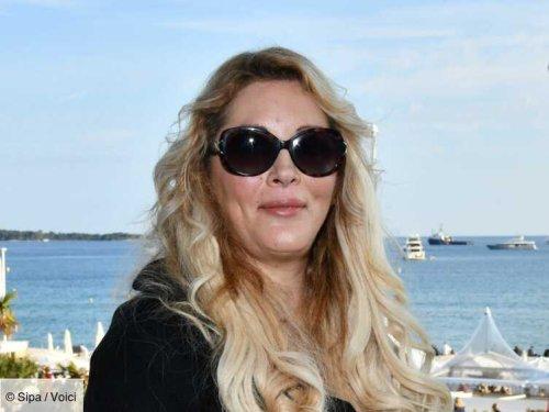 PHOTO « Le vrai visage de Loana » : Sylvie Ortega Munos dévoile un cliché choc de la star