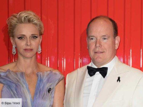 Charlène de Monaco au bord de la rupture avec le prince Albert II? Elle poste un message qui en dit long s...