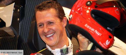 Michael Schumacher : sa femme et ses enfants brisent enfin le silence - Gala