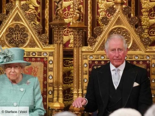 Elizabeth II en colère contre le prince Charles : cette attitude qu'elle ne pardonne pas