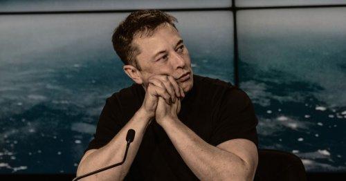 Elon Musk révèle les 5 grands investissements qui alimentent sa fortune de plus de 160 Mds$