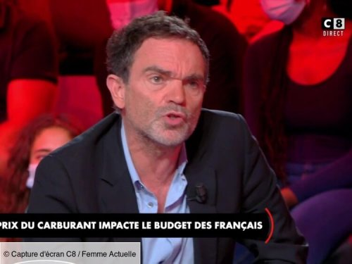 """Yann Moix en colère face à un policier : """"Ferme ta grande gueule"""""""
