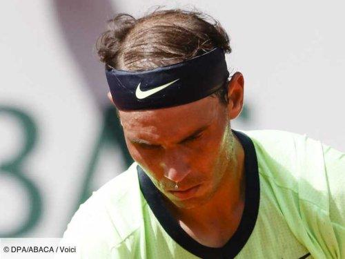 Rafael Nadal : découvrez le prix de sa greffe de cheveux