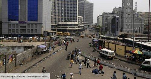 Pourquoi la ville la plus peuplée d'Afrique pourrait bientôt devenir inhabitable