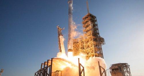 Ce jour où la Nasa a sauvé SpaceX de la faillite