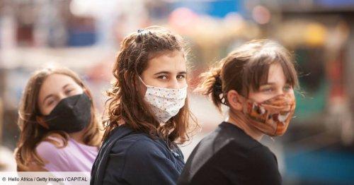 Le pass sanitaire deviendra obligatoire dès le 30 septembre pour les adolescents