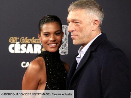 Vincent Cassel : sa déclaration d'amour enflammée à sa femme Tina Kunakey