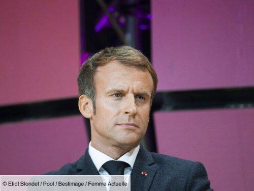 Emmanuel Macron moqué : cette comparaison peu flatteuse d'un tabloïd anglais