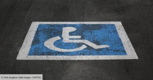 Paris : les PV s'accumulent pour les handicapés à cause d'une nouvelle règle de stationnement