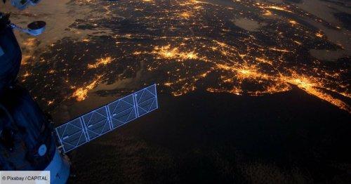Des espions américains alertent : la Chine est en train de construire des armes spatiales !