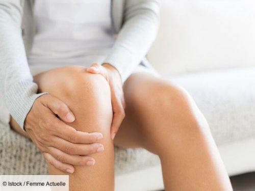 Arthrose : les conseils de Michel Cymes pour se soigner sans médicaments