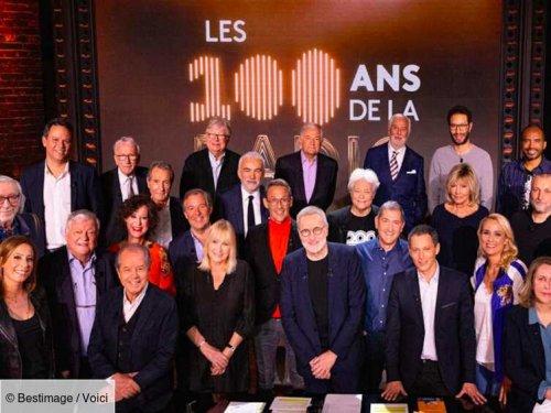 Cas de covid confirmé dans l'émission de Laurent Ruquier : de nombreuses matinales radio perturbées