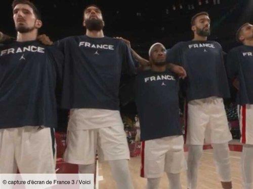 VIDEO France – USA : France 2 interrompt le direct du match de basket, les internautes sont en colère