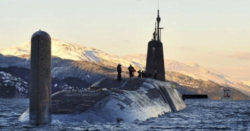 Les 11 puissances possédant le plus de sous-marins dans le monde