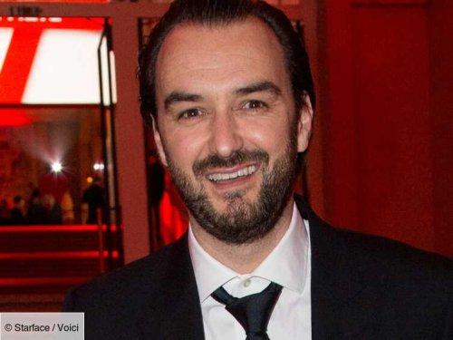 PHOTO Cyril Lignac très fier : sa jolie déclaration à sa « partenaire » de choc