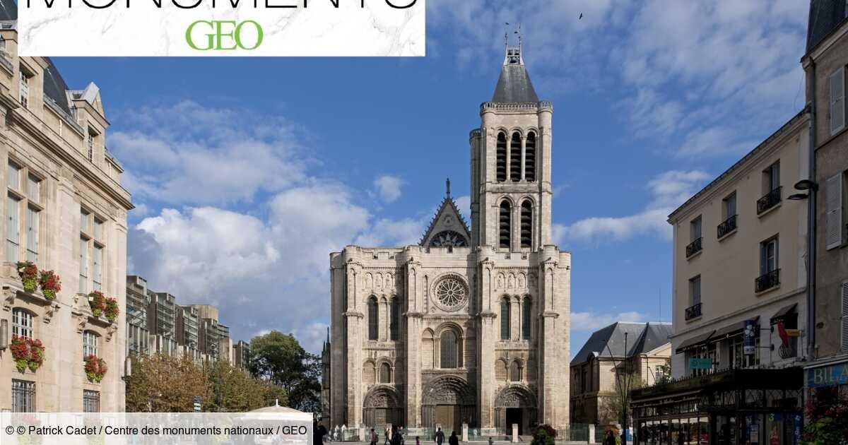 L'histoire fascinante de la basilique de Saint-Denis, nécropole des rois de France