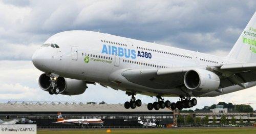 Gros contrat en vue pour Airbus