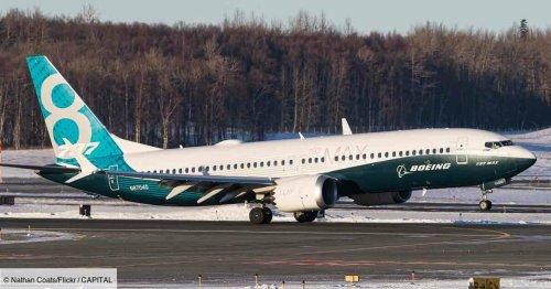Boeing 737 Max : le vol Seattle-Bruxelles de TUI a-t-il connu un sérieux incident ?