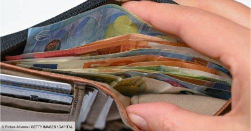 Les délinquants devront bientôt abandonner leur cash pour rembourser leurs dettes