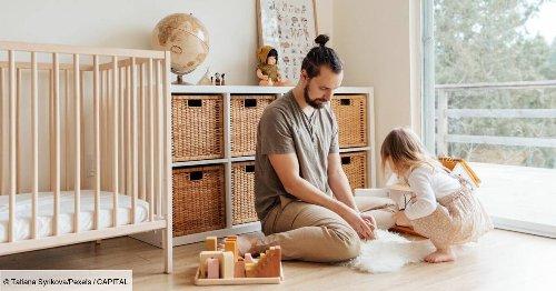 Congé paternité allongé : voici comment vous pourrez en profiter à compter du 1er juillet