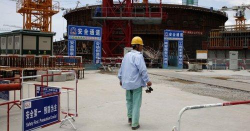 """Framatome aurait averti les États-Unis d'une """"menace radiologique imminente"""" dans une centrale nucléaire chinoise"""
