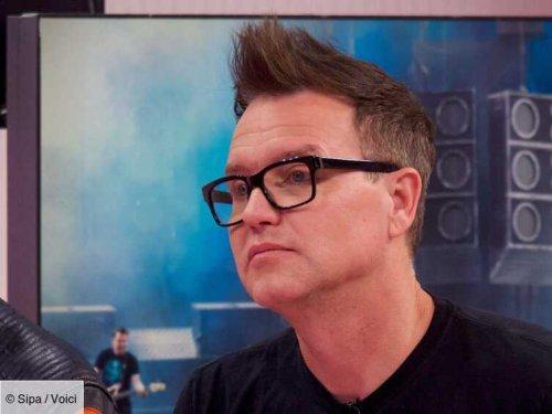 Mark Hoppus (Blink-182) atteint d'un cancer : le chanteur et bassiste révèle être au stade 4 de la maladie